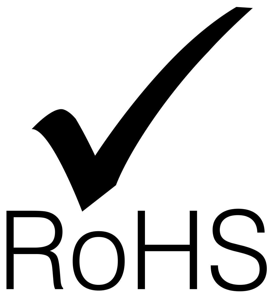 RoHS Cert